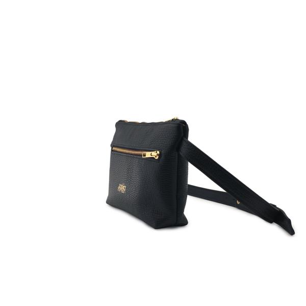 Fanny pack zwart